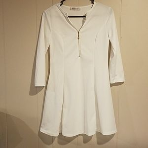 Dresses & Skirts - White dress.